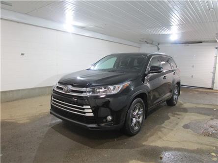 2018 Toyota Highlander Limited (Stk: 2130491) in Regina - Image 1 of 36