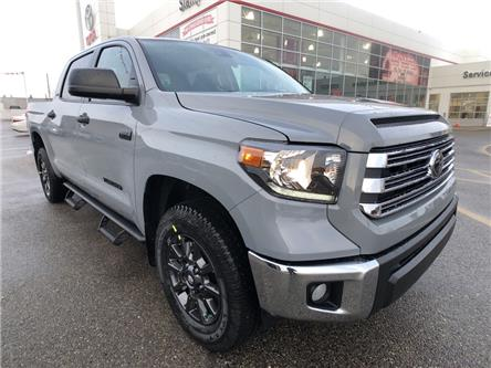 2021 Toyota Tundra SR5 (Stk: 210176) in Calgary - Image 1 of 11
