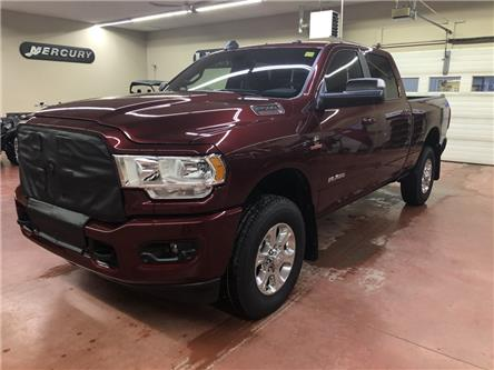 2020 RAM 2500 Big Horn (Stk: T20-166) in Nipawin - Image 1 of 18