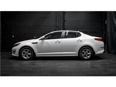 2015 Kia Optima LX (Stk: CT20-694) in Kingston - Image 1 of 40