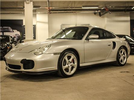 2001 Porsche 911 Turbo (Stk: 2552) in Ancaster - Image 1 of 19