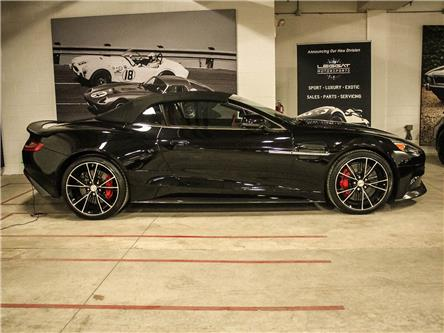 2014 Aston Martin Vanquish 2DR (Stk: 3361) in Ancaster - Image 1 of 9