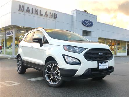 2020 Ford EcoSport SES (Stk: 20EC2295) in Vancouver - Image 1 of 28