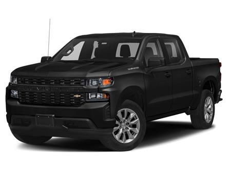2021 Chevrolet Silverado 1500 Silverado Custom (Stk: T21014) in Sundridge - Image 1 of 9