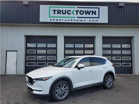 2020 Mazda CX-5 GT (Stk: T0083) in Smiths Falls - Image 1 of 26