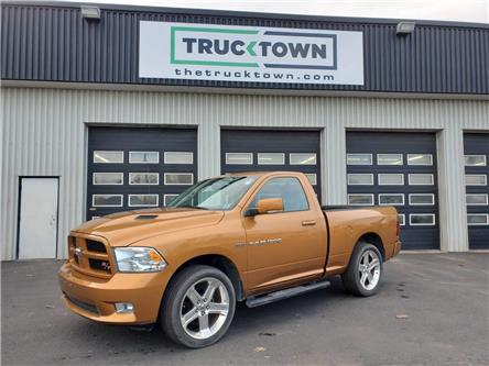 2012 RAM 1500 R/T (Stk: T0081) in Smiths Falls - Image 1 of 17