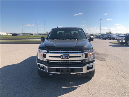 2020 Ford F-150 XLT (Stk: SFF6797) in Leamington - Image 1 of 9