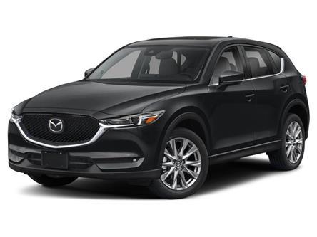 2021 Mazda CX-5 GT (Stk: 21067) in Fredericton - Image 1 of 9