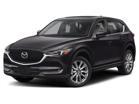2021 Mazda CX-5 GT (Stk: 210102) in Whitby - Image 1 of 9