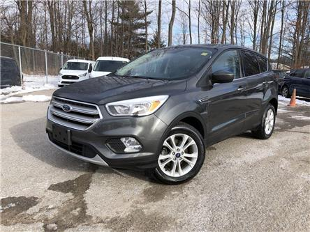 2019 Ford Escape SE (Stk: ES201159A) in Barrie - Image 1 of 15
