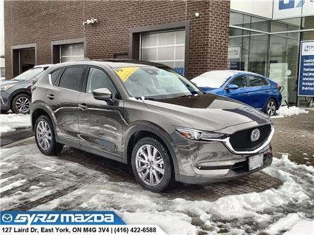 2019 Mazda CX-5 GT (Stk: 30400) in East York - Image 1 of 30