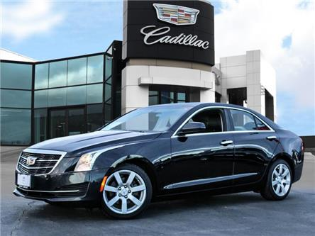 2016 Cadillac ATS 2.5L (Stk: 219539A) in Burlington - Image 1 of 17
