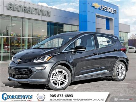2020 Chevrolet Bolt EV LT (Stk: 32894) in Georgetown - Image 1 of 27