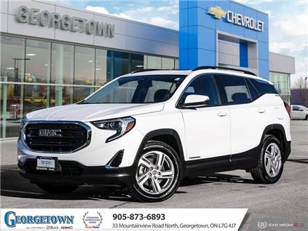 2020 GMC Terrain SLE (Stk: 32859) in Georgetown - Image 1 of 28