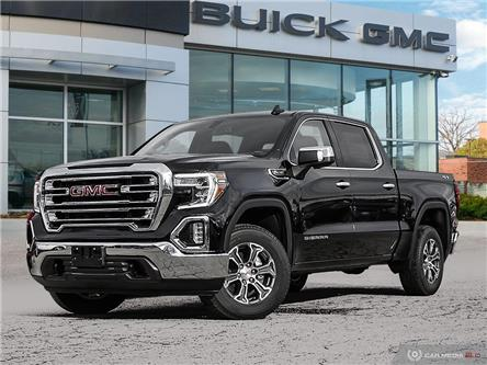 2021 GMC Sierra 1500 SLT (Stk: 152685) in London - Image 1 of 27
