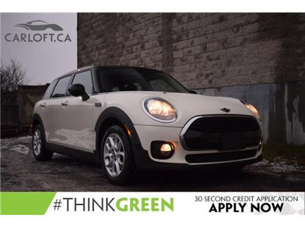 2016 MINI Clubman Cooper (Stk: B6714) in Kingston - Image 1 of 22