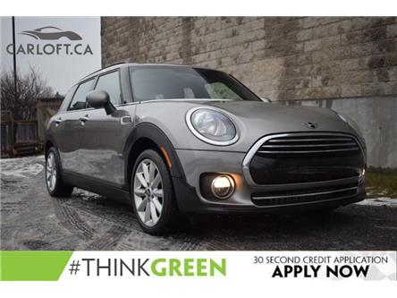 2016 MINI Clubman Cooper (Stk: B6704) in Kingston - Image 1 of 22