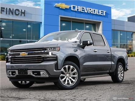 2021 Chevrolet Silverado 1500 High Country (Stk: 152647) in London - Image 1 of 28