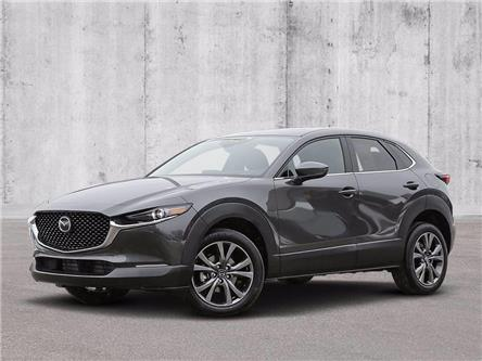 2021 Mazda CX-30 GT (Stk: D227160) in Dartmouth - Image 1 of 23