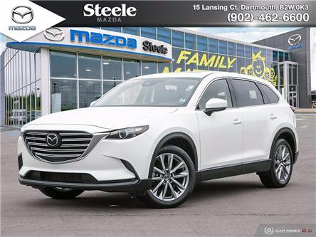2020 Mazda CX-9 GS-L (Stk: M3079) in Dartmouth - Image 1 of 28