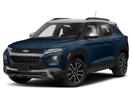 2021 Chevrolet TrailBlazer ACTIV (Stk: 21000) in Quesnel - Image 1 of 9