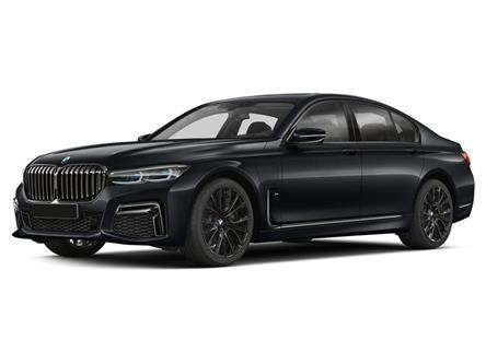 2021 BMW 745Le xDrive (Stk: B915052) in Oakville - Image 1 of 2