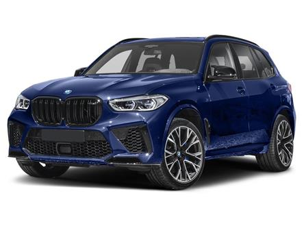 2021 BMW X5 M Competition (Stk: T925860) in Oakville - Image 1 of 3