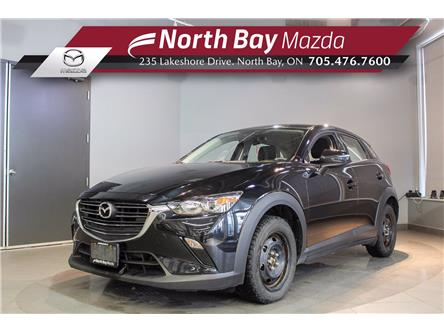 2020 Mazda CX-3 GS (Stk: 2086D) in Sudbury - Image 1 of 19