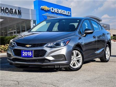 2018 Chevrolet Cruze LT Auto (Stk: WN163974) in Scarborough - Image 1 of 28
