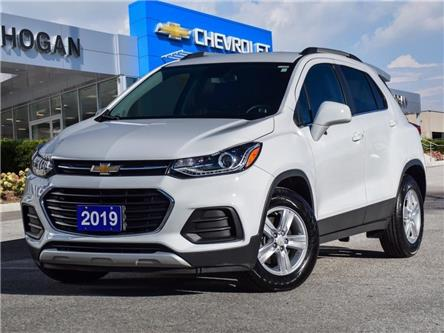 2019 Chevrolet Trax LT (Stk: WN195943) in Scarborough - Image 1 of 27