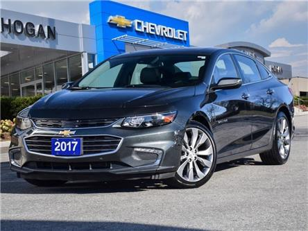 2017 Chevrolet Malibu Premier (Stk: WN129043) in Scarborough - Image 1 of 28