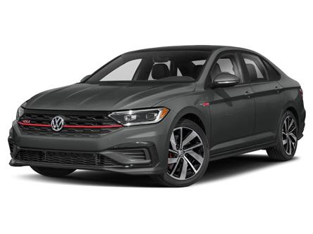 2021 Volkswagen Jetta GLI Base (Stk: MJ022049) in Vancouver - Image 1 of 9
