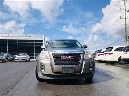 2010 GMC Terrain SLE-1 (Stk: J147B) in Kingston - Image 1 of 12