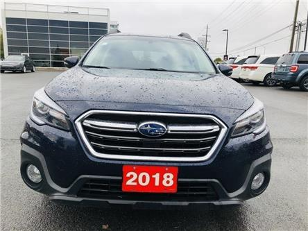 2018 Subaru Outback 2.5i Limited (Stk: J009A) in Kingston - Image 1 of 12