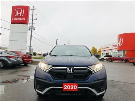 2020 Honda CR-V EX-L (Stk: 20P153) in Kingston - Image 1 of 15