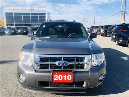 2010 Ford Escape  (Stk: 20527A) in Kingston - Image 1 of 8