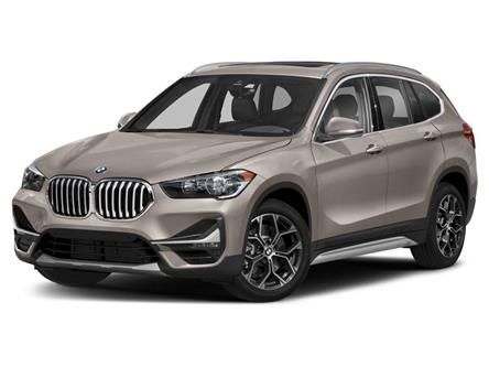 2021 BMW X1 xDrive28i (Stk: 21090) in Thornhill - Image 1 of 9