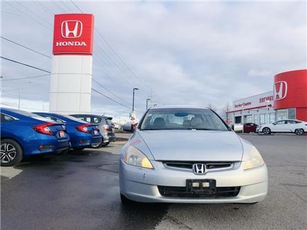 2005 Honda Accord Base (Stk: 20344B) in Kingston - Image 1 of 9
