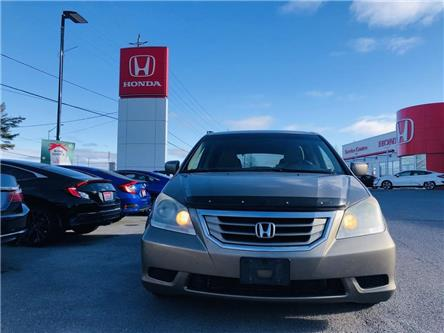 2010 Honda Odyssey SE (Stk: 21058A) in Kingston - Image 1 of 15