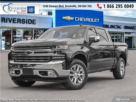 2021 Chevrolet Silverado 1500 LTZ (Stk: 21-091) in Brockville - Image 1 of 22