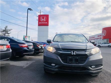 2017 Honda HR-V EX (Stk: L17024) in Kingston - Image 1 of 10