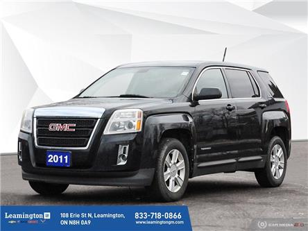 2011 GMC Terrain SLE-1 (Stk: 20-541A) in Leamington - Image 1 of 30