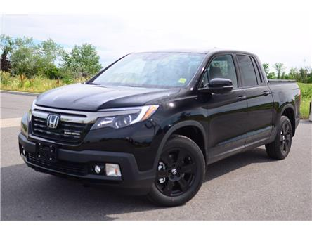 2020 Honda Ridgeline Black Edition (Stk: 200847) in Orléans - Image 1 of 23