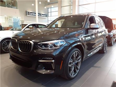 2021 BMW X3 M40i (Stk: 14115) in Gloucester - Image 1 of 22
