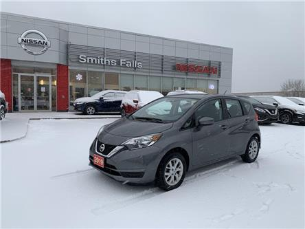 2019 Nissan Versa Note SV (Stk: P2121) in Smiths Falls - Image 1 of 15