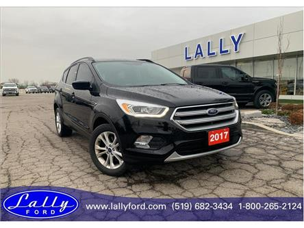 2017 Ford Escape SE (Stk: 27152A) in Tilbury - Image 1 of 19