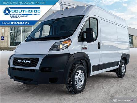 2019 RAM ProMaster 1500 Base (Stk: W2117A) in Red Deer - Image 1 of 25