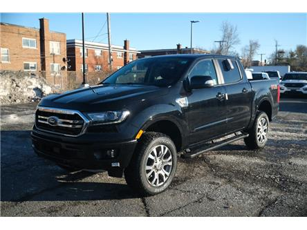 2020 Ford Ranger Lariat (Stk: 2009960) in Ottawa - Image 1 of 15