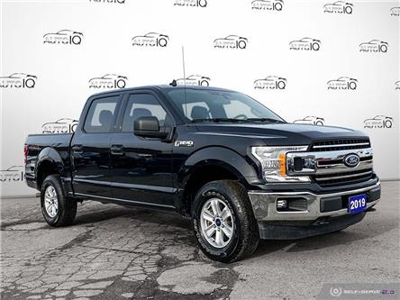2019 Ford F-150 XLT (Stk: T0628A) in St. Thomas - Image 1 of 29