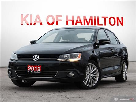 2012 Volkswagen Jetta 2.5L Highline (Stk: P10681A) in Hamilton - Image 1 of 27